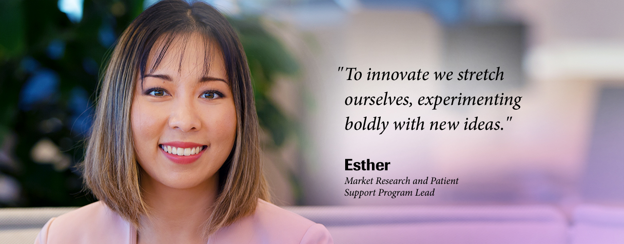 Esther quote